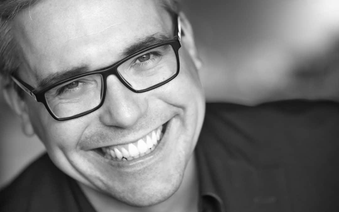 Kick Off 2020 mit Rolf Schmiel